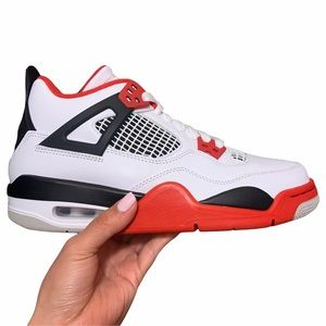 Jordan 4 Retro GS
